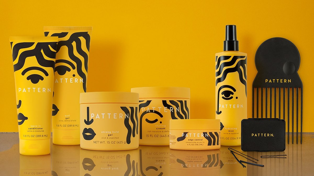 Tracee Ellis Ross S Pattern Hair Care Collection Expanding With Styling Products Tracost